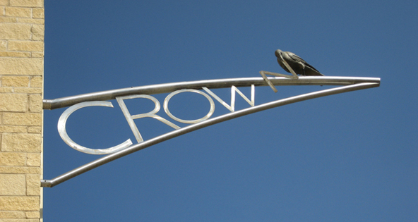 crown-crow